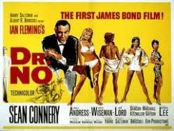 James Bond Theme (Dr No - 1962)
