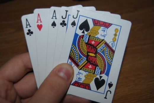 You can call either spades or clubs alone and have great off cards. Pick one!