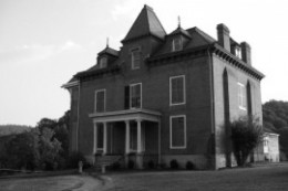 Major Graham's Mansion | Haunted Places in Virginia