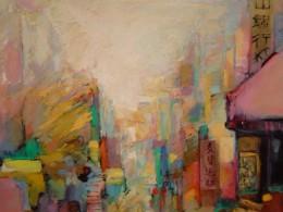 """""""China Town"""" by Richard Kozikowski"""