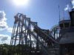 Paramount Canada's Wonderland, near Toronto