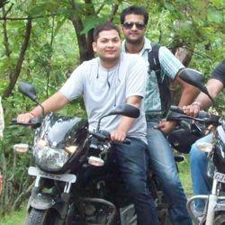 Raushan & Dilip
