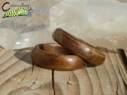 How to Steam Bend Wood Into a Ring