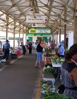Minneapolis Farmers' Market
