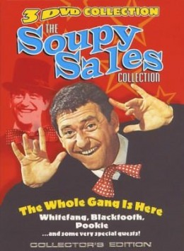 SOUPY SALES TALES