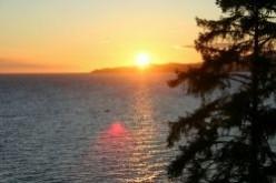 Scenic Drives around Victoria, BC (Vancouver Island)