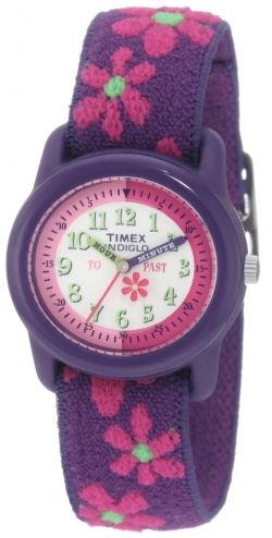 Timex Kids' Time Teacher Analog Watch