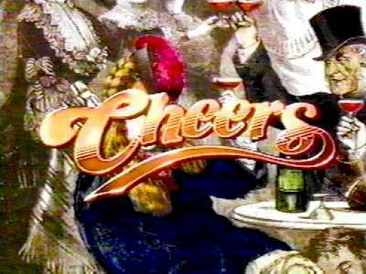Cheers: The Show Where Everybody Knows Your Name