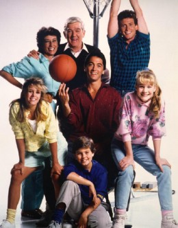 Charles In Charge:  There Were Two Families That Wanted Charles In Charge Of Them