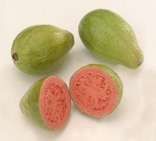 guava shell recipe