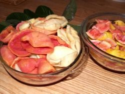 guava shell recipe