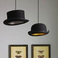 Derby Hats by Craft Gawker