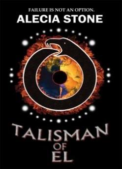 Talisman of El Book Review