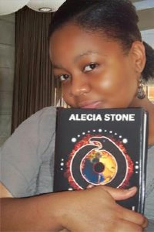 Alecia Stone