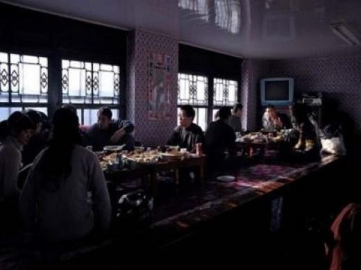 Inside the Inn - the k´an