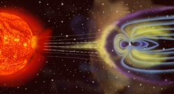 Magnetosphere, our protection shield