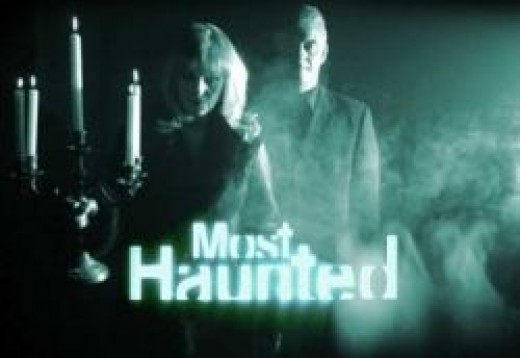 Get Your Most Haunted Stuff Now! CLICK HERE!