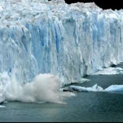 Melting the Polar Ice Caps