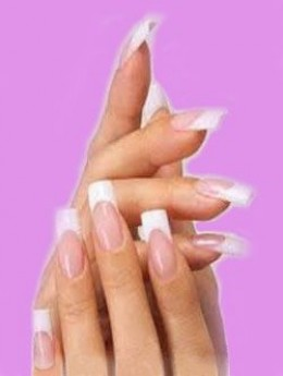 step by step guide to acrylic nails
