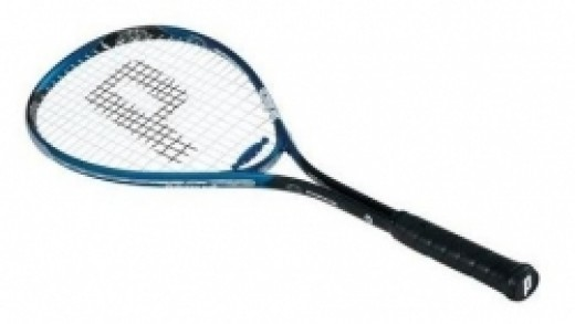 Prince F3 Blast Squash Racquet Review