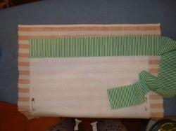 christmas patchwork table runner 6