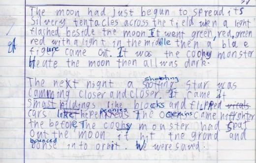 Riley Moon Story