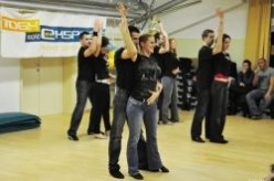 Top 10 worldwide Salsa dance instructors