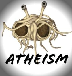 Why There Are No Atheist
