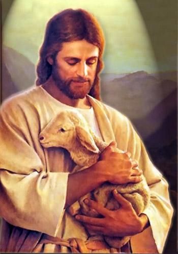 Jesus saved me!