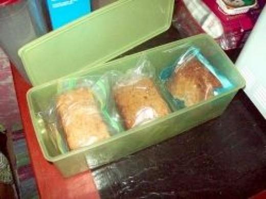 In the Breadbox