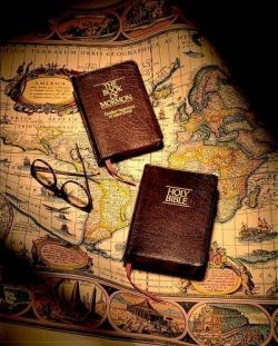 The Book of Mormon and the Bible
