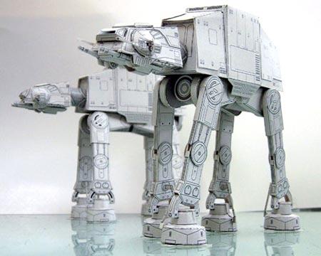 Star Wars AT-AT