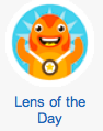 Lens of the Day Award