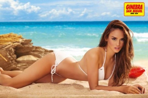 Gorgeous Hot Georgina Wilson
