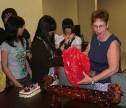 Happy Birthday CeCi