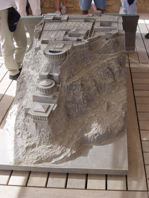 The Masada Model