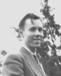 Her big brother, H. Mendell Smith