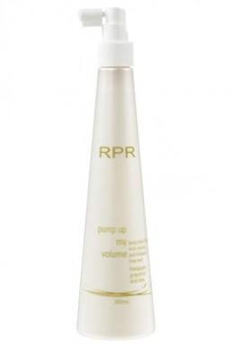 RPR Pump Up My Volume Mist - a must have.