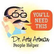 Dr Arty's 'ARTHUMB 2000'