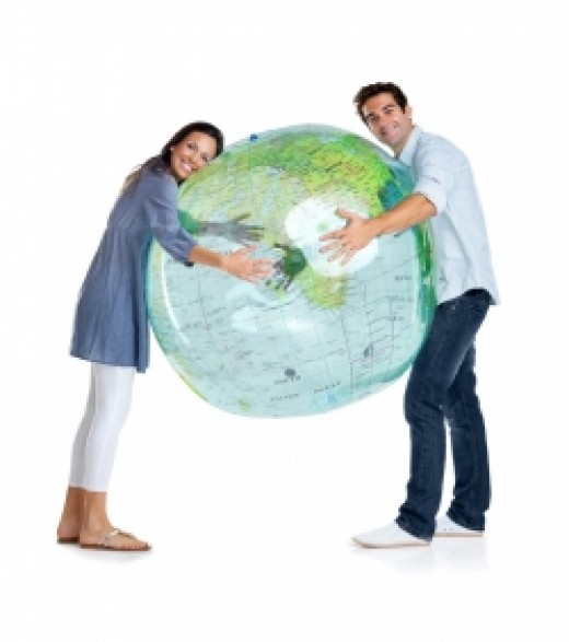 Make a long distance relationship work for you