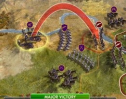 Civilization V Combat Tactics