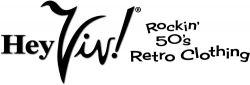 Hey Viv ! Rockin' 50's Retro Clothing