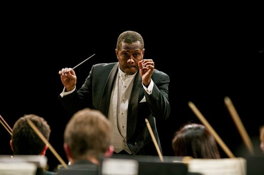 Assistant Professor of Music, Orchestra Conductor, UC Irvine