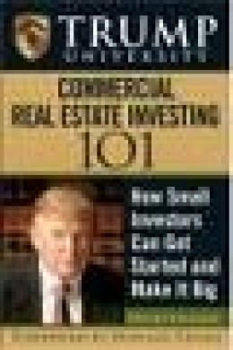 Dave Lindahl Commercial Real Estate Investing 101