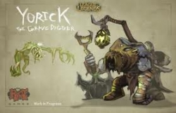 Yorick Guide