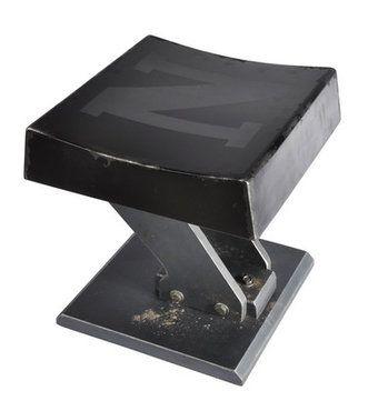 Underground Keyboard Stool