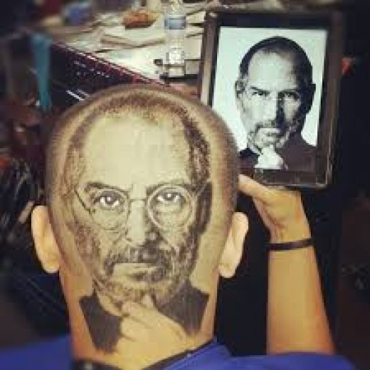 Haircuts that would leave Steve thinking