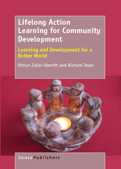 Lifelong Action Learning for Community Development