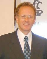 Richard Teare - President of GULL