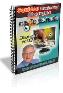 Squidoo Marketing Strategies E-Book